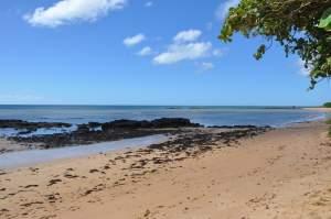 Praia Enseada das Garças  - Praias-360