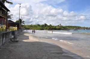 Praia da Cerca - Praias-360