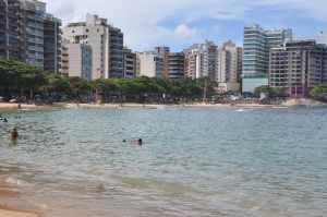 Praia das Castanheiras - Praias-360