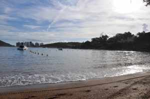 Praia do Cais