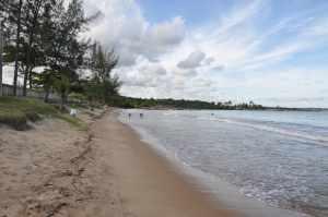 Praia dos Adventistas - Praias-360