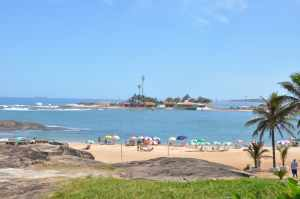 Praia dos Namorados - Praias-360
