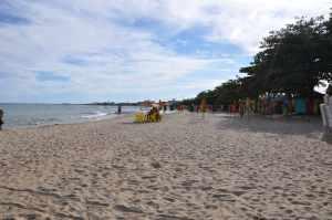 Praia de Itaoca - Praias-360
