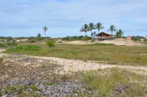 Praia de Itaúnas - Praias-360
