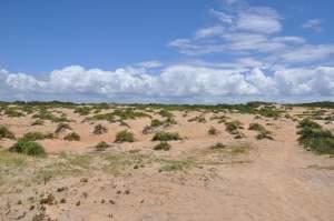 Praia de Degredo
