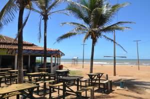 Praia do Pontal do Ipiranga  - Praias-360