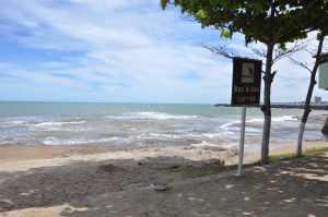 Bacia das Turcas - Praias-360