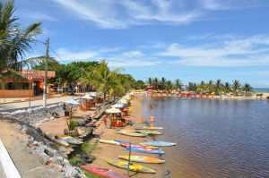 Lagoa do Siri - Praias-360