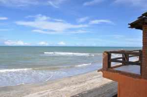 Praia da Areia Preta  - Praias-360