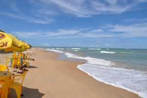 Praia das Pitas  - Praias-360