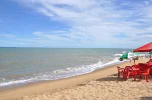 Praia do Iate  - Praias-360