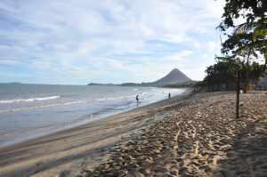 Praia de Acaiaca - Praias-360
