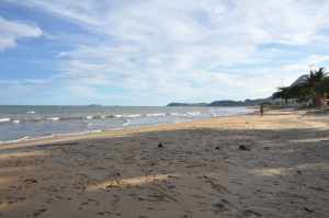 Praia do Corujão