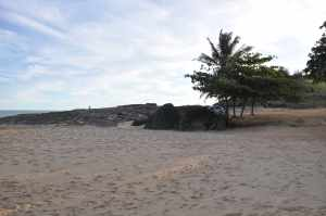 Praia do Pau Grande - Praias-360
