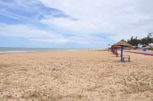 Praia das Neves - Praias-360