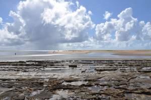 Praia de Barra Nova do Sul  - Praias-360