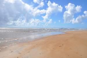 Praia de Campo Grande  - Praias-360