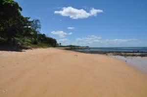 Praia da Chaleirinha  - Praias-360