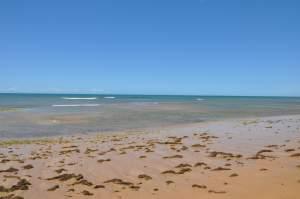 Praia da Enseada de Jacaraípe