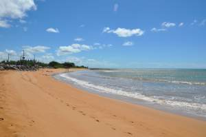 Praia de Capuba