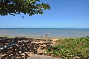 Praia de Carapebus