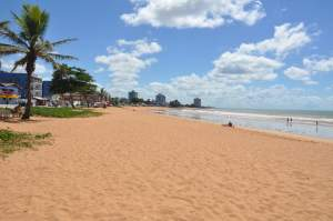 Praia de Jacaraípe - Praias-360