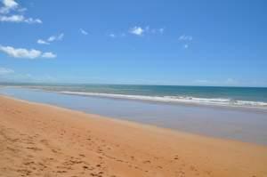Praia do Solemar  - Praias-360