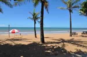 Praia Jardim Atlântico