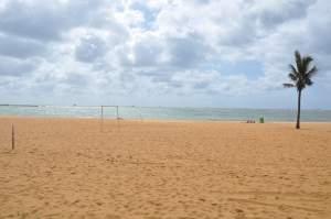 Praia da Costa - Praias-360