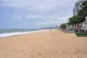 Praia de Itaparica  - Praias-360
