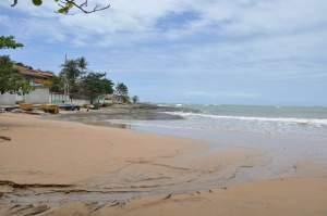 Praia Ponta da Fruta  - Praias-360