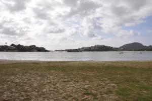 Praia Curva da Jurema  - Praias-360