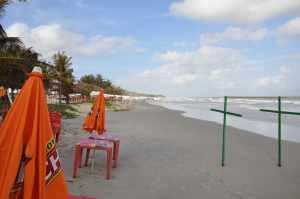 Praia do Calhau - Final  - Praias-360