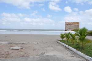 Praia do Olho D'Água  - Praias-360