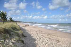 Praia de Intermares  - Praias-360