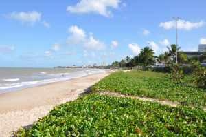 Praia de Manaíra  - Praias-360