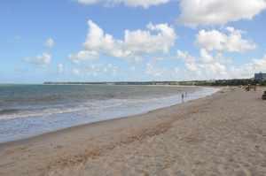 Praia de Tambaú  - Praias-360