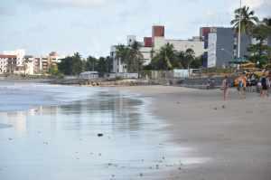 Praia do Bessa  - Praias-360