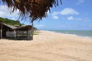 Praia do Jacarapé  - Praias-360