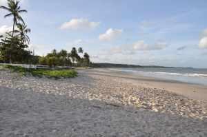 Praia dos Mariscos