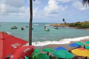 Praia de Calhetas  - Praias-360