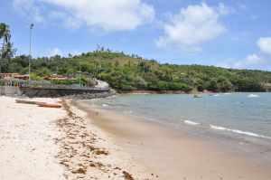 Praia de Suape  - Praias-360