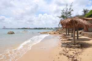 3439f43e3a Praia do Paraíso - Cabo de Santo Agostinho - PE