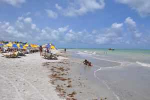 Praia Baixa Verde  - Praias-360
