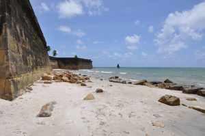 Praia do Forte Orange  - Praias-360