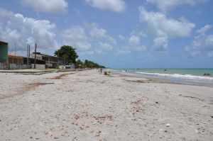 Praia Pedra Furada  - Praias-360