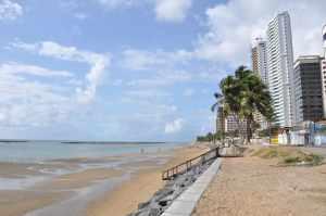 Praia Rio Doce  - Praias-360