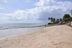 Praia de Pau Amarelo  - Praias-360