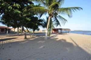 Praia Barra de Sirinhaém  - Praias-360