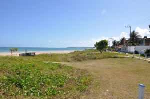Praia de Campas  - Praias-360